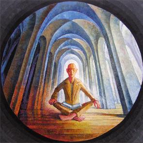 leokornips-Meditation