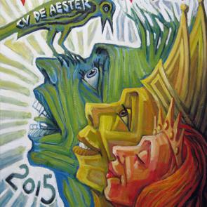 Poster De Aester