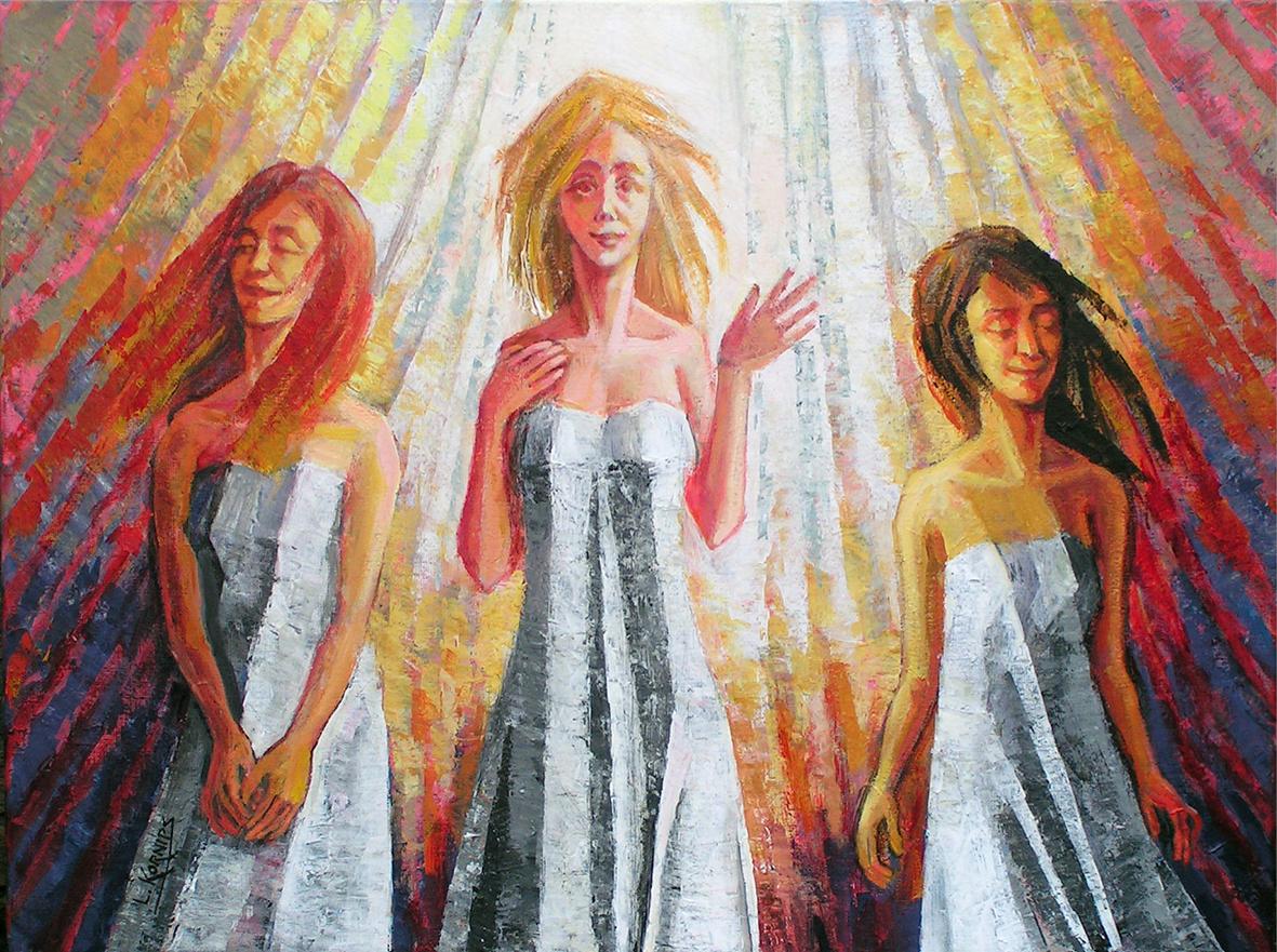 leokornips-three-brides
