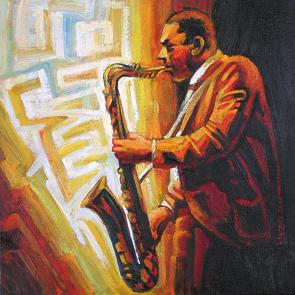 leokornips-John-Coltrane