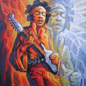 LeoKornips-Jimi-Hendrix