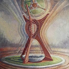 LeoKornips-Spinrocker-Painting