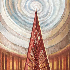 LeoKornips-Triangular-Pyramid